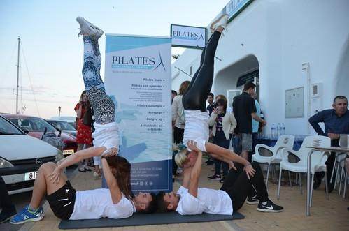 Pilates Contrology Center abre en Almerimar